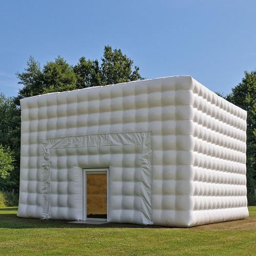 Zelt Cube Berlin : Airblox das aufblasbare raumsystem zeltsysteme